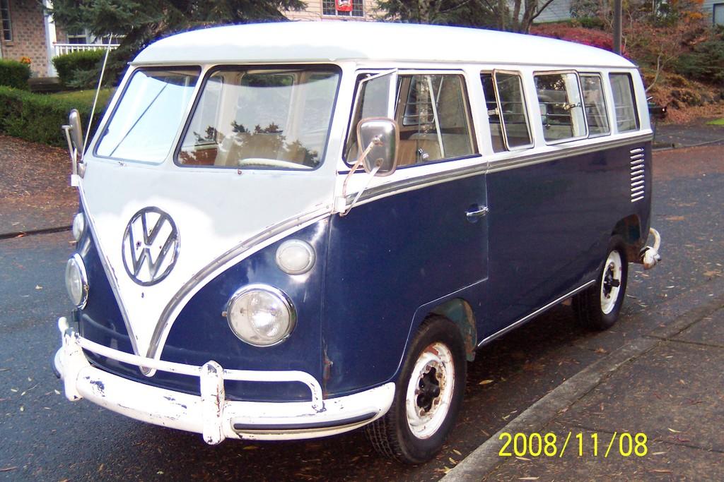 1965 vw bus pre buy ben lobaugh online
