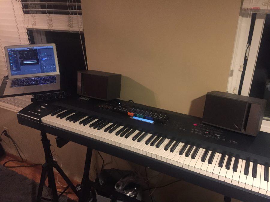 Keyboard Rig r052019