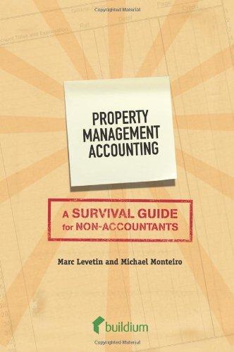Property Managment Accounting